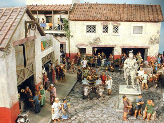Children of Ancient Rome